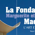 La fondation maeght à saint-paul de vence