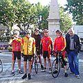 6 montées de la Sainte-Baume 2016