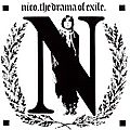 The drama of exile - nico