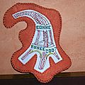 CARTE DE VOEUX 2007 MIMI