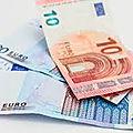 Crédit, les conditions en europe s'améliorent