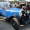 TALBOT DC Sport cabriolet 1925 Lipsheim (1)