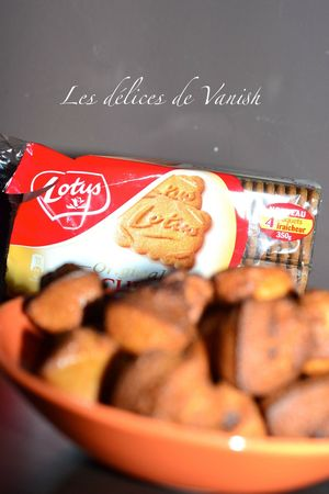 mignardises-speculoos-financiers-thermomix-gouter rapide