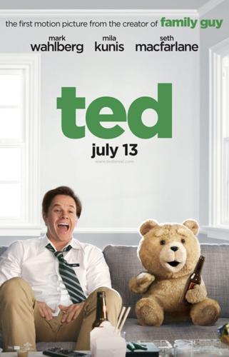 Ted (13 Novembre 2012)