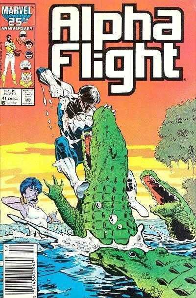 alpha flight 041