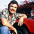 Tom Selleck - Magnum