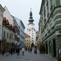 Bratislava, porte St Michel