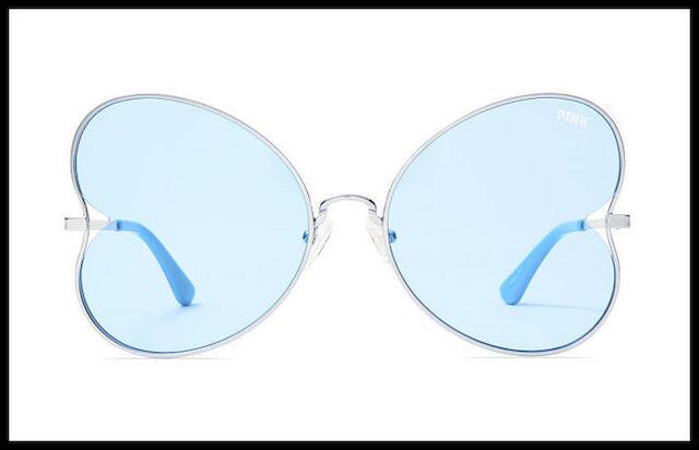 victoria s secret lunettes papillon 2