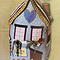* quilt house *
