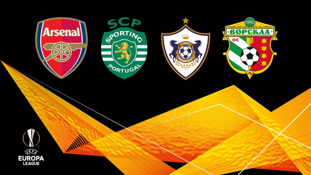 Europa League Groupe E Arsenal relativement épargnés !