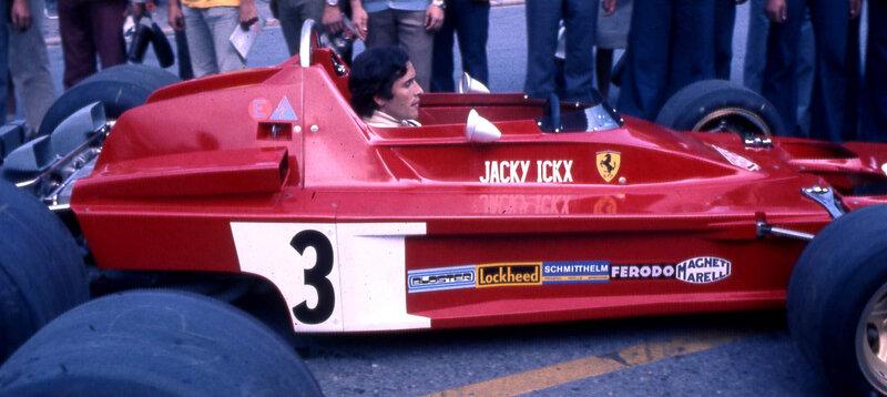 1973 - Ferrari 312 B3 F1_05