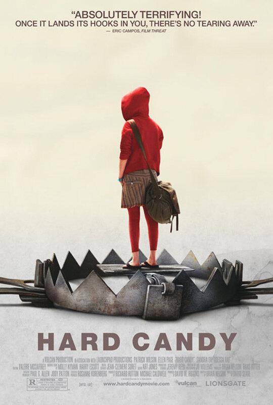 hard candy grande