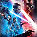 Cinéma - star wars episode ix - l'ascension de skywalker (2/5)