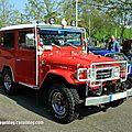 Toyota land cruiser de 1978 (Retrorencard mai 2013) 01