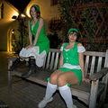 St Patrick's Day (Henri)