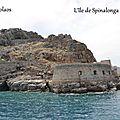 l'île de Spinalonga (2)