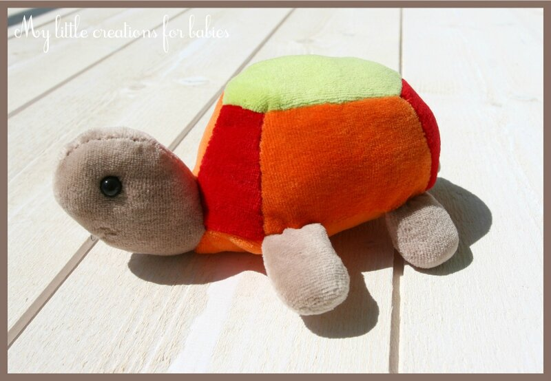 Tortue 2