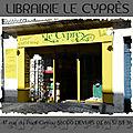 LIBRAIRIE LE CYPRÈS 1