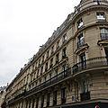 PARIS 16ème AUTEUIL SUD - rue POUSSIN