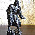 _pierre noire XIXème chinoise