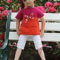 Savannah aux couleurs du printemps!
