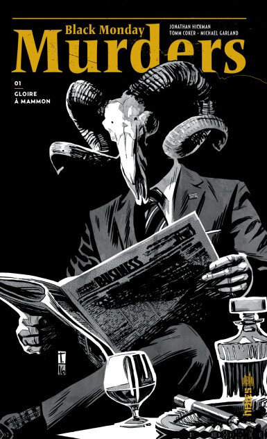 urban indies black monday murders 01 gloire à mammon