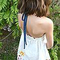 Les petites robes de l'été #4
