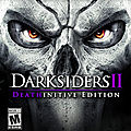 Test de darksiders ii : deathinitive edition - jeu video giga france