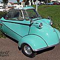 Fmr messerschmitt kr 200 1957-1964