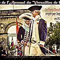 Rochefort lafayette porte royale du soleil de l'arsenal versailles de la mer