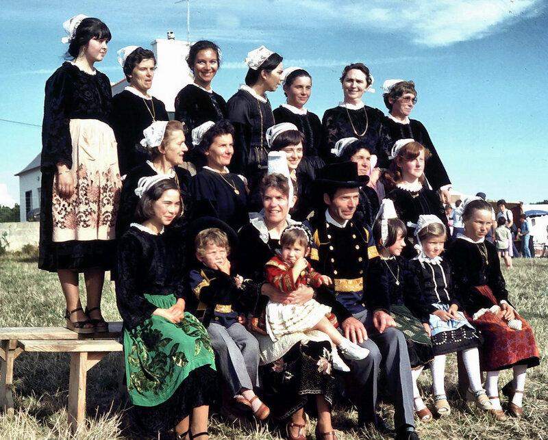 Ch42 - 1979 - Kermesse de l'école du Christ Roi 1