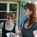 Sylvie et Roxane