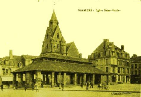 Mamers 1