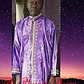 Kongo dieto 3556 : un extraterrestre de l'etoile kakongo au kongo central !