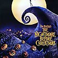 L'etrange noël de monsieur jack (the nightmare before christmas)