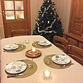 Les fêtes ... chez nous débutent le 22 décembre...