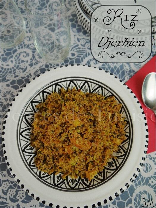 riz djerbien 1