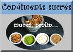 Condiments_sucr_s
