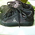 Baskets coq sportif