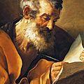 Evangile de marc (1)