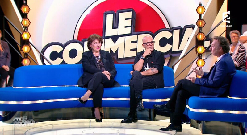 "[REPLAY] Pascal Obispo ""Code Promo"" sur France 2"