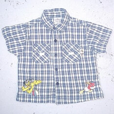 chemisette plutôt