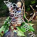 rituel d'amour avec statuette vaudou et miel pour attacher son amour pour toujours attachement d'amour, attachement vaudou,
