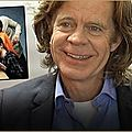 [interview] william h. macy est