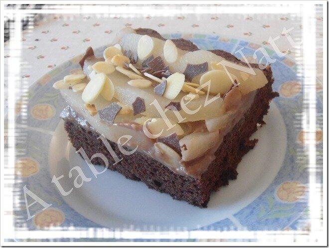 gâteau Oumleila 2