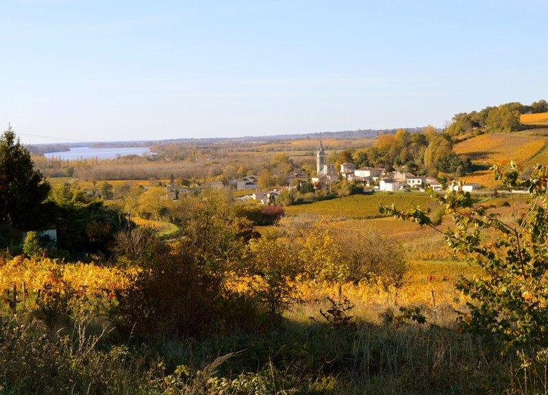 village et dordogne