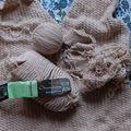 Récup' de laine