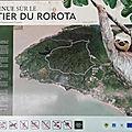Sentier de Rorota