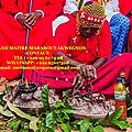 Plus puissant,copetent et honnete marabout africain
