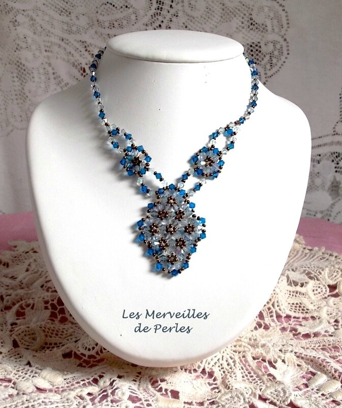 Collier Arabesque 2